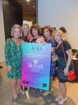 AURA Guests at SMoCA