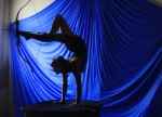 Dark Circus Contortion Archery