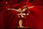 Dark Circus Helio Balance