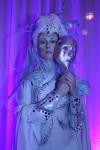 Purple Sound Healer