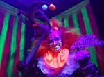 Purple Clown Nightmare