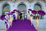 Purple Rain Ensemble