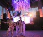 Stratosphere Dancers