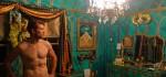 Artistic Nude - Green Room, Gregangelo Museum