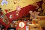 Artistic Nude - Earth Room, Gregangelo Museum