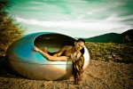 Artistic Nude - Pod