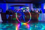 Wedding Entertainment - Cyr Wheel