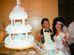 NEW JERSEY WEDDING- – East Coast Bride, Groom and family keep your party going