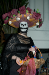 Day of the Dead - Mission, SF