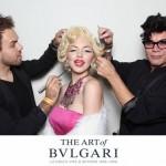 THE ART OF BVLGARI